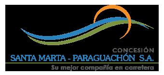 Concesión Santa Marta Paraguachón S.A.